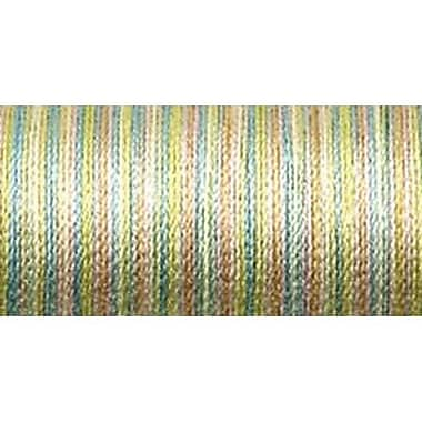 Sulky Blendables Thread 12 Weight, Easter Eggs, 330 Yards