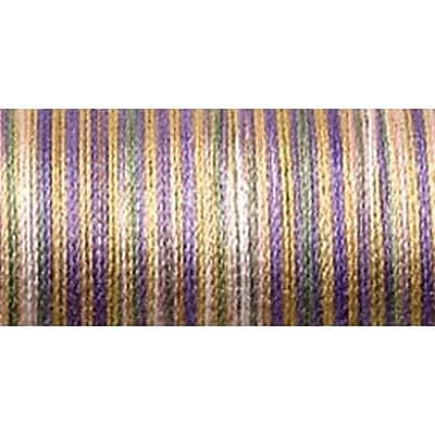 Sulky Blendables Thread 30 Weight, Pansies, 500 Yards
