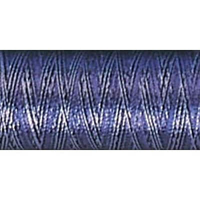 Sulky Rayon Thread 40 Weight 250 Yards, Vari-Navy Blue, 250 Yards