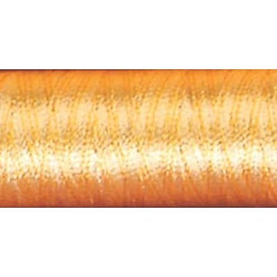 Sulky Rayon Thread 40 Weight 250 Yards, Vari-Yellow, 250 Yards