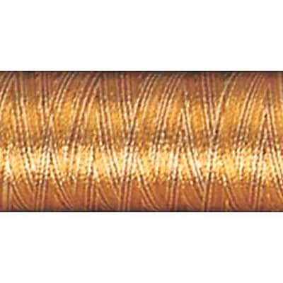 Sulky Rayon Thread 40 Weight 250 Yards, Vari-Light Brown, 250 Yards
