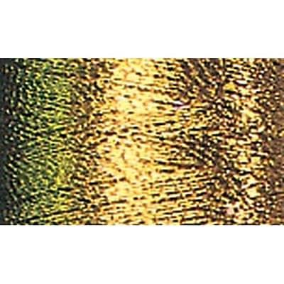 Sulky Metallic Thread, Brass