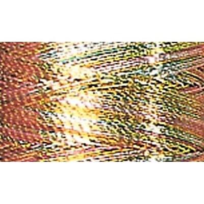 Sulky Metallic Thread, Multi Color
