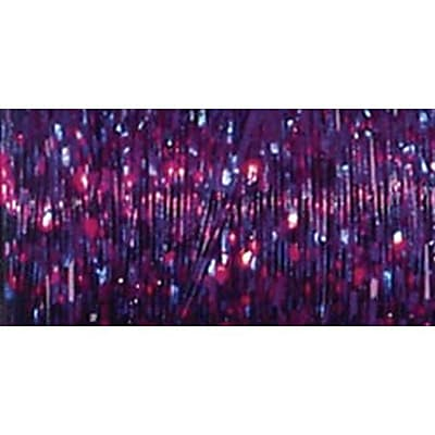 Sulky Sliver Metallic Thread, Purple, 250 Yards
