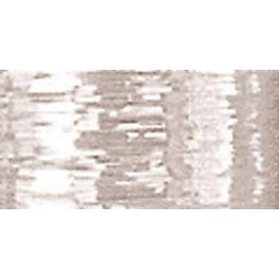 Sulky Sliver Metallic Thread, Clear White, 250 Yards
