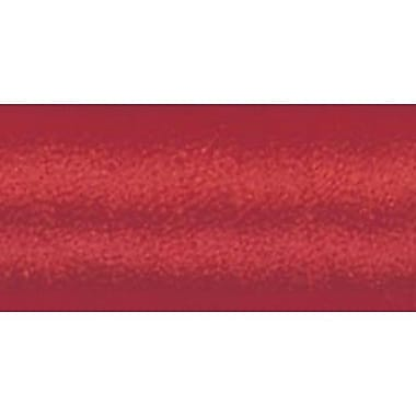 Sulky Rayon Thread 30 Weight, Light Red, 180 Yards