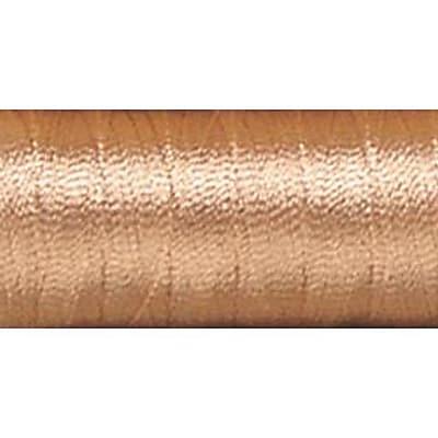 Sulky Rayon Thread 40 Weight 250 Yards, Medium Dark Ecru, 250 Yards