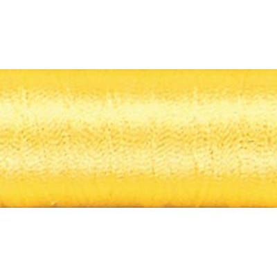 Sulky Rayon Thread 40 Weight 250 Yards, Lemon Yellow, 250 Yards
