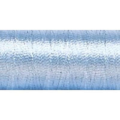 Sulky Rayon Thread 40 Weight 250 Yards, Pale Powder Blue, 250 Yards