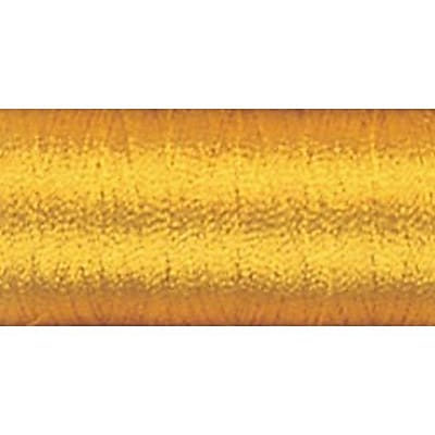 Sulky Rayon Thread 40 Weight 250 Yards, Spark Gold, 250 Yards