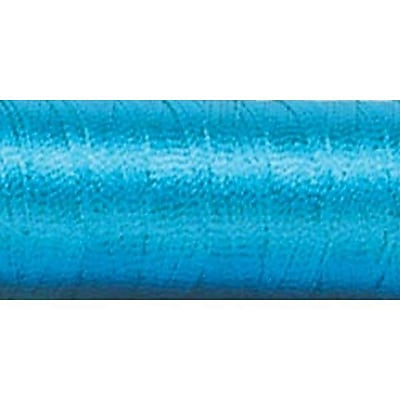 Sulky Rayon Thread 40 Weight 250 Yards, Turquoise, 250 Yards