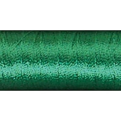 Sulky Rayon Thread 40 Weight 250 Yards, True Green, 250 Yards