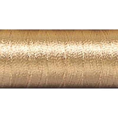 Sulky Rayon Thread 40 Weight 250 Yards, Deep Ecru, 250 Yards