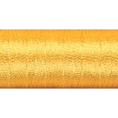 Sulky Rayon Thread 40 Weight 250 Yards, Maize Yellow, 250 Yards