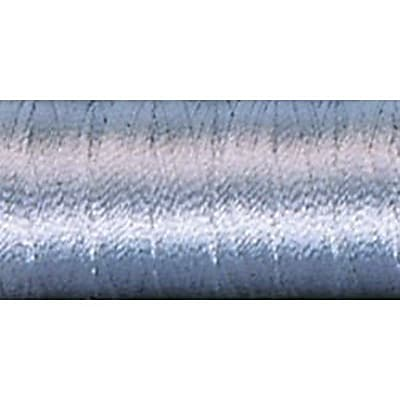 Sulky Rayon Thread 40 Weight 250 Yards, Light Weathered Blue, 250 Yards