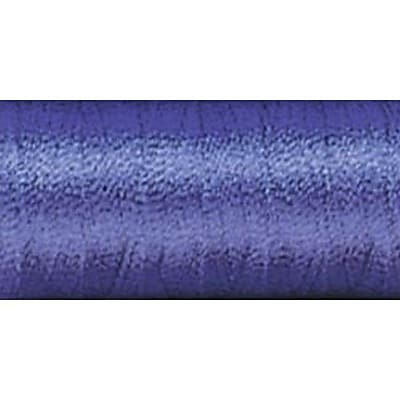 Sulky Rayon Thread 40 Weight 250 Yards, Dark Periwinkle, 250 Yards