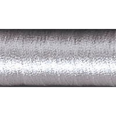 Sulky Rayon Thread 40 Weight 250 Yards, Light Silver, 250 Yards
