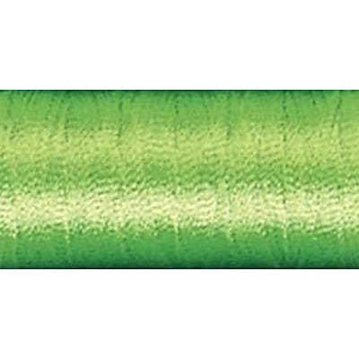 Sulky Rayon Thread 40 Weight 250 Yards, Lime Green, 250 Yards