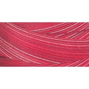 Star Mercerized Cotton Thread Variegated, Bowl Of Cherries, 1200 Yards