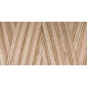 Star Mercerized Cotton Thread Variegated, Old Barn, 1200 Yards