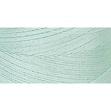 Star Mercerized Cotton Thread Solids, Nile Green, 1200 Yards