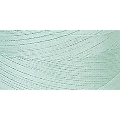 Star Mercerized Cotton Thread Solids, Nile Green, 1200 Yards