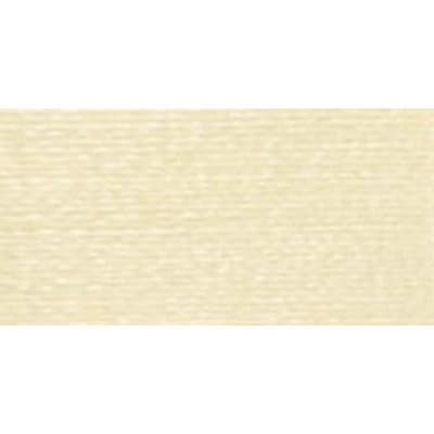 Woolly Nylon Thread Solids, Off White, 1000 Meters