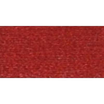 Woolly Nylon Thread Solids, Rust, 1000 Meters
