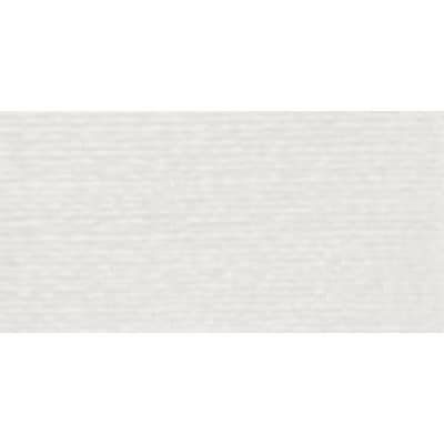 Woolly Nylon Thread Solids, White, 1000 Meters