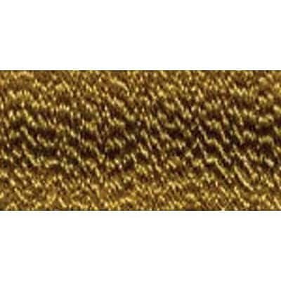 Silk Sparkle Thread, 223/Gold, 100 Meters