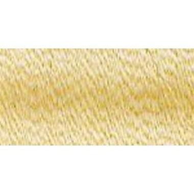 Silk Sparkle Thread, 239/Gold, 100 Meters
