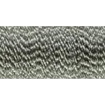 Silk Sparkle Thread, 238/Silver, 100 Meters