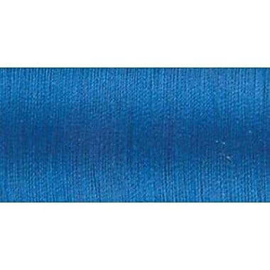 Organic Cotton Thread, Ocean, 300 Yards