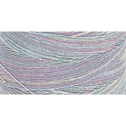Star Hand Quilting Thread Variegated, Baby Pastels, 425 Yards