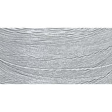 Star Hand Quilting Thread Solids, Nugrey, 500 Yards
