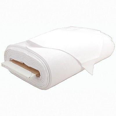 Birdseye Diaper Cloth, White, 36