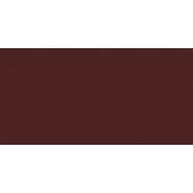 Harvest Broadcloth Solid, Wine, 44