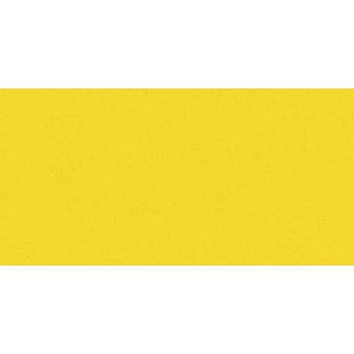"Rainbow Classic Felt, Yellow, 72"" Wide"
