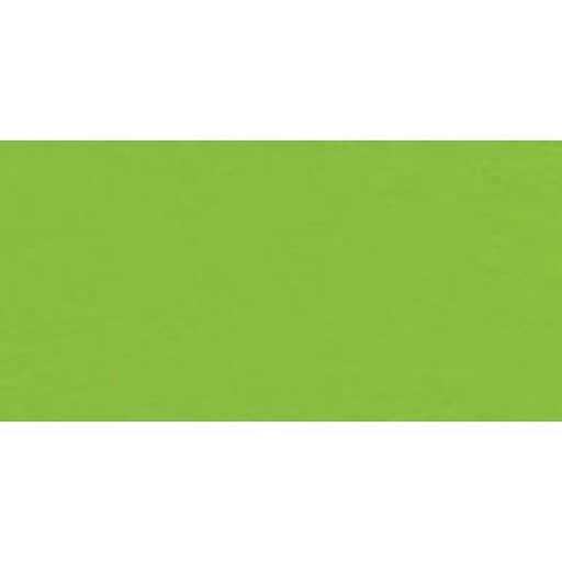 "Rainbow Classic Felt, Neon Green, 72"" Wide"