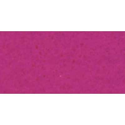 Rainbow Classic Felt, Fuchsia, 72