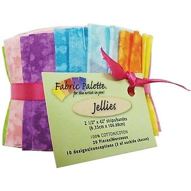 Fabric Palette Cotton, Top Textures, 42