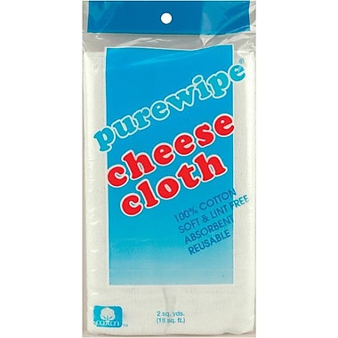 Purewipe Cheesecloth, 72