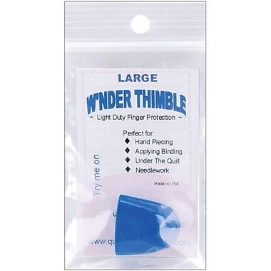 W'nder Thimble, Large