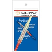 Two-In-One Needle Threader