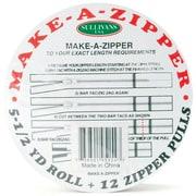 Make-A-Zipper Kit