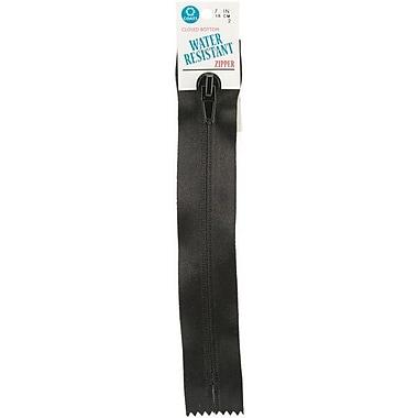 Water Resistant Closed Bottom Zipper, 7