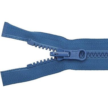 Vislon Reversible Separating Zipper, 24