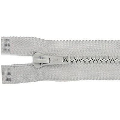 Sport Separating Zipper; 20