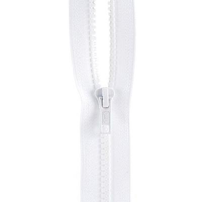 Sport Separating Zipper; 16