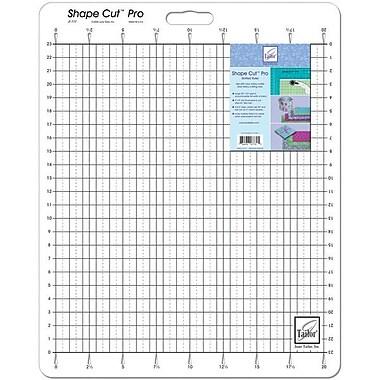 Shape Cut Pro Ruler, 20